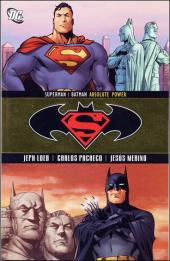 Superman/Batman (2003) -INT03- Absolute power