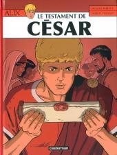 Alix -29- Le Testament de César