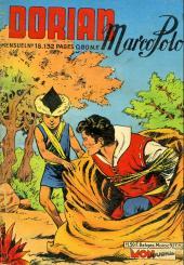 Marco Polo (Dorian, puis Marco Polo) (Mon Journal) -18- Le mystère de Boukhara