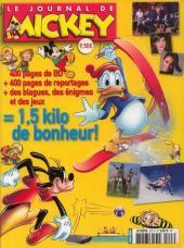 (Recueil) Mickey (Le Journal de) -227- Album n°227 (n°2952 à 2951)