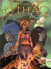 Les naufragés d'Ythaq -8- Le miroir des mensonges
