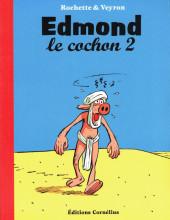 Edmond le cochon -INT2- Edmond le cochon  2