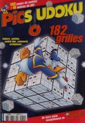 Picsou Magazine -HS3- Picsoudoku