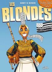 Les blondes -HS5- En breton