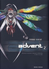 Advent -2- Tome 2