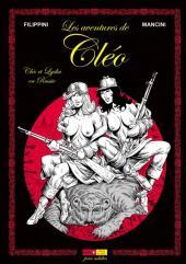Cléo (Les aventures de) (Colber) -9- Cléo et Lydia en Russie