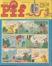 Vaillant (le journal le plus captivant) -1103- Vaillant