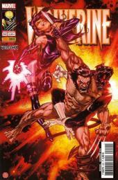 Wolverine (Marvel France 1re série) -202- Fou dans la tête (2)