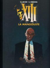 XIII (Le Figaro) -19- La mangouste