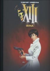 XIII (Le Figaro) -20- Irina