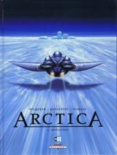 Arctica -4- Révélations
