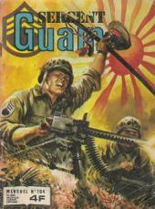 Sergent Guam -104- L'or des vaincus