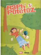 Raph' et Potétoz -2- En plein dans l'zen...