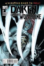 Daken: Dark Wolverine (2010) -3- Empire (Act 1 - Part 3)
