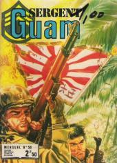 Sergent Guam -58- Un châtiment du ciel