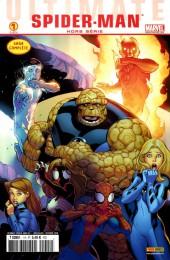 Spider-Man (Ultimate - V2, Hors Série) -1- L'ennemi