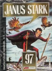 Janus Stark -97- Le jardin des soupirs