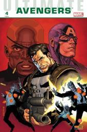 Ultimate Avengers -4- Crime et châtiment (1)