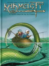 Kaamelott -5- Le serpent géant du lac de l'ombre