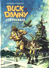 Buck Danny (L'intégrale) -1- Tome 1 (1946-1948)