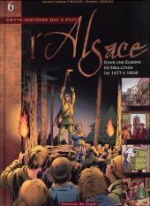 L'alsace -6- Dans une Europe en ébullition (de 1477 à 1604)