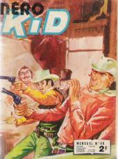 Néro Kid -50- Les dangers de la musique
