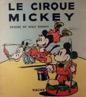 Mickey (Hachette) - Le Cirque