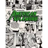 American Splendor -2- Anthologie volume 2
