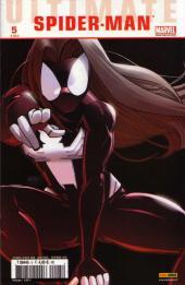 Spider-Man (Ultimate - V2) -5- Jeux interdits (1 et 2)