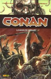 Conan (Panini) -5- La main de Nergal