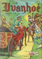 Ivanhoé (1e Série - Aventures et Voyages) -52- Les rebelles du roi