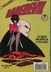 Daredevil (Semic)