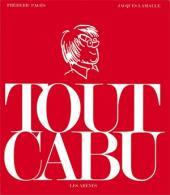 (AUT) Cabu - Tout cabu