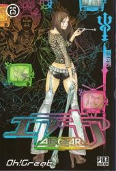 Air gear -25- Tome 25