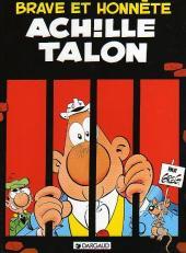 Achille Talon (Publicitaire) -113M- Brave et honnête