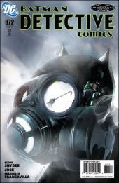 Detective Comics (1937) -872- The black mirror part 2