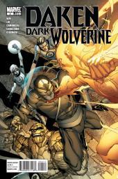 Daken: Dark Wolverine (2010) -4- Empire (Act 2 - Part 1)