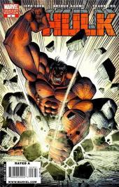 Hulk (2008) -8- (sal buscema variant)