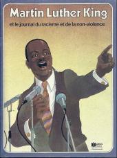 Les grandes Heures des Chrétiens -32- Martin Luther King