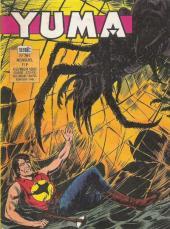 Yuma (1re série) -364- Cauchemars (1)