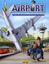 Airport -1- Vol au-dessus d'un nid de gaffeurs