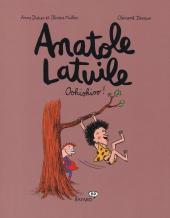 Anatole Latuile -2- Oohiohioo!