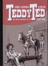 Teddy Ted (Les récits complets de Pif) -5- Tome cinq