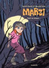 Marzi -6- Tout va mieux...
