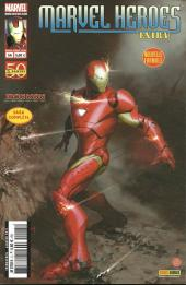 Marvel Heroes Extra