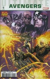Ultimate Avengers -5- Crime et châtiment (2)
