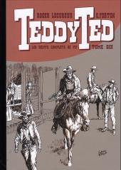 Teddy Ted (Les récits complets de Pif)