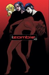 iZombie (2010) -10'- Next of kin