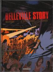 Belleville Story -2- Après Minuit