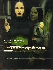 Les technopères -1- La pré-école Techno